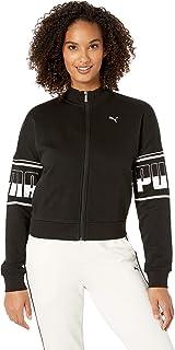 PUMA Women's Rebel Track Jacket