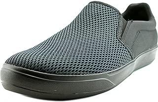 Skechers Go Vulc Mosey Men Black Loafer