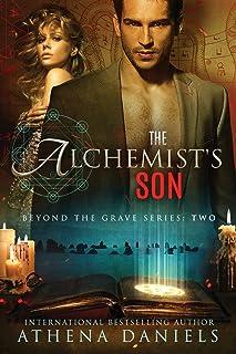 The Alchemist's Son (2)