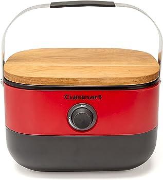 Cuisinart CGG-750 Venture Portable Gas Grill