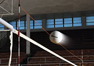 Tandem New - Official NFHS Volleyball Net Serving Line