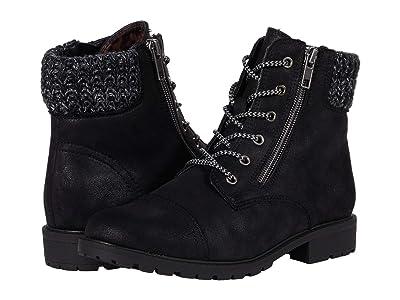 Steve Madden Kids Bibanna (Little Kid/Big Kid) (Black) Girls Shoes