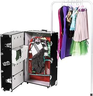 Best travel wardrobe trunk Reviews
