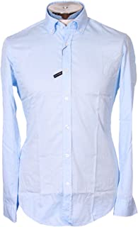 Leonard_E Dress Shirt, Navy