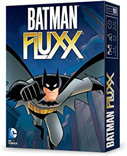 Best batman fluxx card game Reviews