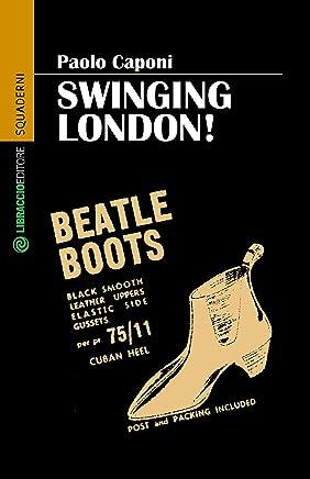 Swinging London! (Squaderni)