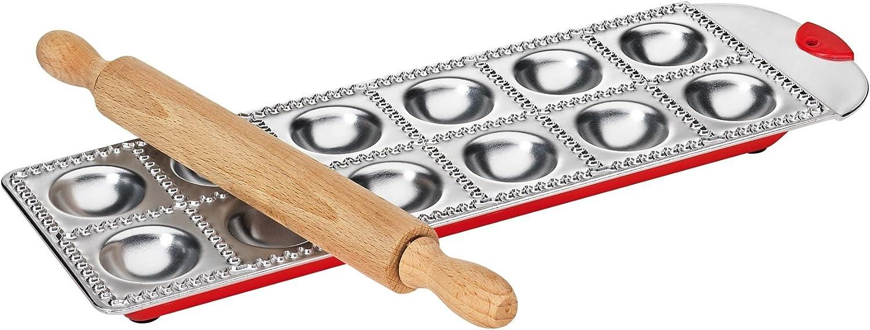 Küchenprofi デポー 注文後の変更キャンセル返品 0802903012 Raviolibrett 12–Piece Round
