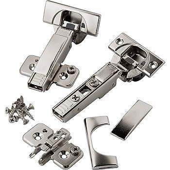 x10 Blum 110 Degré dissimulée Cabinet Hinge 71M2550 70 225