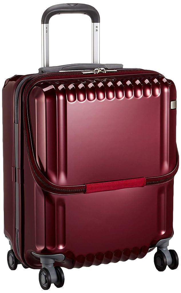 [エース] スーツケース パリセイドZ 機内持込可 36L 3.3kg 05581 45 cm