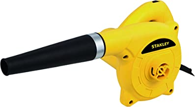 Stanley 600-Watt Variable Speed Blower (Yellow and Black)