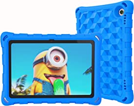 Fire HD 8 Case for Kids 2020, OQDDQO All-New Kindle Fire 8 Case 10th Generation, Hollow Corners with Double Shock Absorpti...