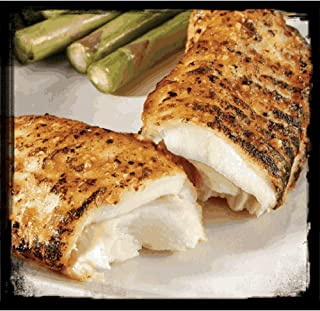 Fire Roasted Citrus Peppercorn Tilapia Fillet, 5 Ounce -- 1 each.