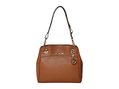 MICHAEL Michael Kors Jet Set Chain Legacy Medium Convertible Shoulder (Luggage) Shoulder Handbags