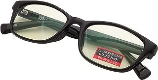PP(Phenol Phthalein) IRUV1000 サングラス メンズ レディース 男女兼用 ブルーライトカット 近赤外線カット 紫外線カット カラーサングラス 白内障予防 鯖江レンズ AG-002