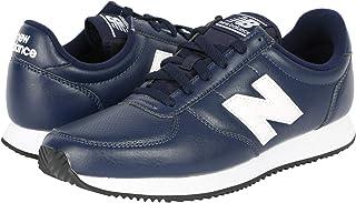 New Balance 220 Sneaker For Men, Size 44 EU, Navy
