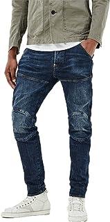 G-STAR RAW Men's 5620 Elwood 3d Slim Jeans