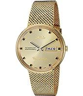 Mido - Commander Gold Milanese Bracelet - M842932213