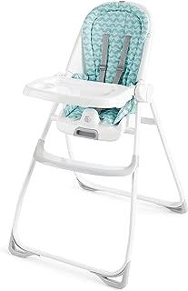 Ingenuity Ity by Yummity Yum Easy Folding High Chair - Goji