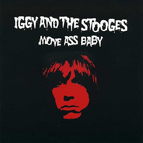 Scene Of The Crime By Iggy Pop And The Stooges On Amazon