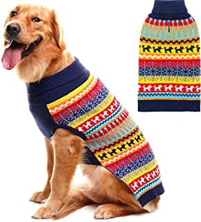 Best cool dog sweaters Reviews