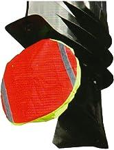 ARBO-INOX - Afdekking voor propeller - propellerafdekking - rood - verschillende maten (30cm)
