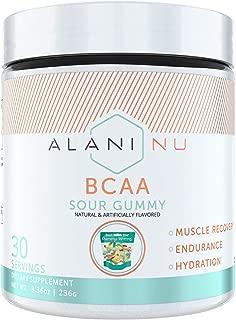 Best amino acid gummies Reviews