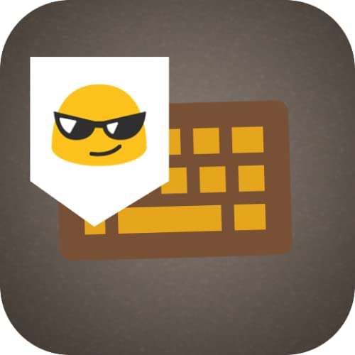 Emoji Keyboard - Emoticons