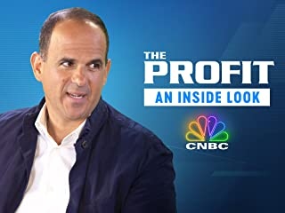 The Profit: An Inside Look, Season 1