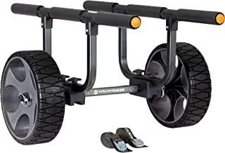 heavy duty kayak trailer
