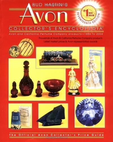 Bud Hastins Avon Collectors
