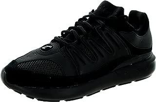 adidas Men's Tubular 93 Originals Black Running Shoe