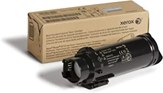 Xerox Black Standard Capacity Toner Cartridge - 106R03484 for use in Phaser 6510, WorkCentre 6515