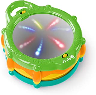 Bright Starts Light & Learn Drum, Multi, (52179-2)