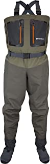 Compass 360 Point Guide II Stft Breathable Chest Wader