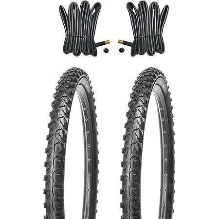 54-507 Schwalbe pneus extérieur Black Jack 24 x 2,10