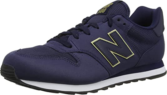 New Balance Women's Low-Top Sneakers   Fashion ... - Amazon.com