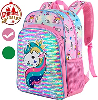 Best standard school backpack size Reviews
