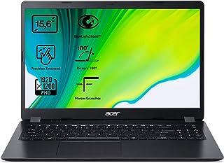 "Acer Aspire 3 - Portátil 15.6"" FullHD (Intel Core i5-1035G1, 12GB RAM,512GB SSD, UMA Graphics, Sin Sistema Operativo), Col..."