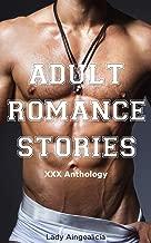Adult Romance Compilation: XXX Erotic Anthology