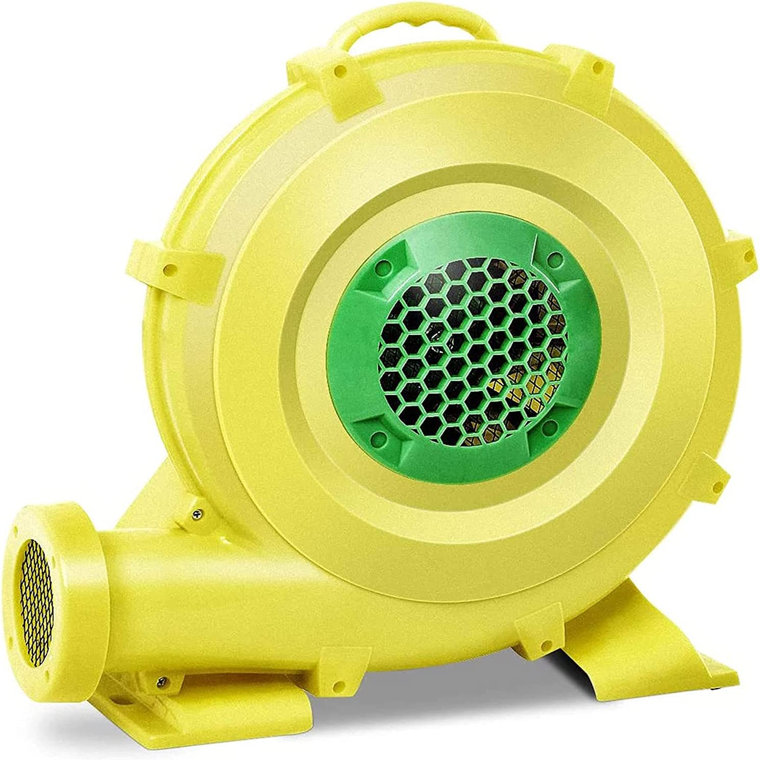 ALWWL 480W Inflatable Bouncer Blower Infla Pump Fan Air Super beauty product Special sale item restock quality top