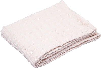 西川産業 ガーゼケット ピンク シングル ふわふわパイル さらさら 出雲の糸 日本製 イズモア 七宝 RR09101022P