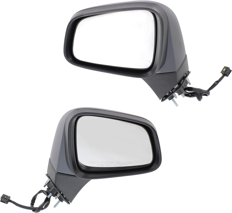 Kool Vue Mirror for LT 安い 激安 プチプラ 高品質 Trax Chevrolet ファクトリーアウトレット 2015-2016