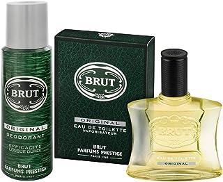 Brut original EDT Eau De Toilette 100ml + Desodorante 200ml original Brut