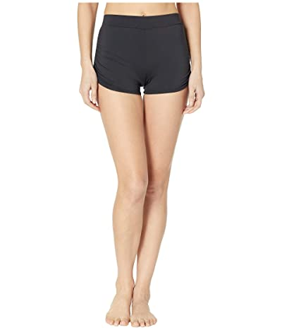 Carve Designs Barbados Swim Shorts (Black) Women