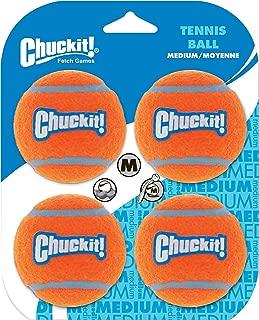 Best chuck it tennis ball Reviews