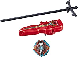 Beyblade Xcalius Set Action Figure