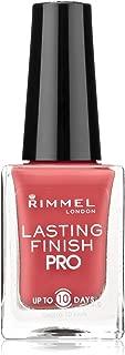 Rimmel Lasting Finish Pro Nail Enamel English Rose