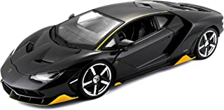 1: 18 Lamborghini Centenario (Colors May Vary)
