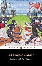 Le Morte D'Arthur: Volume 1 (The Penguin English Library)