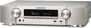 Marantz AVレシーバー Dolby Atmos Height Virtualizer /シルバーゴールド NR1710/FN